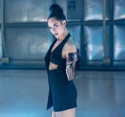 Lexy Bradford - LX