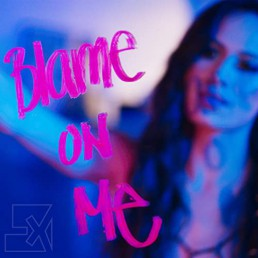 Lexy Bradford LX - Blame on Me