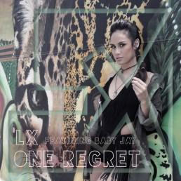 Lexy Bradford LX - One Regret